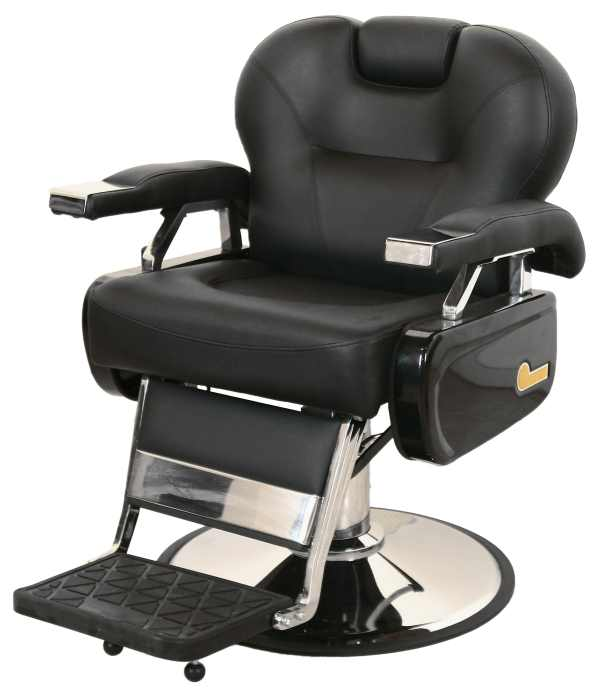 Jeffco 109 EX Extra Wide Barber Chair