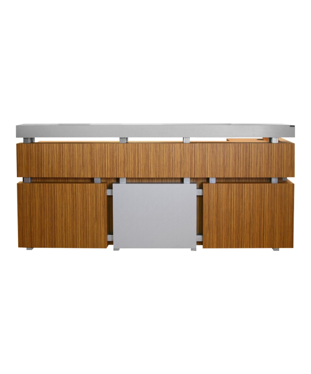 115183 SO Amati Reception Desk
