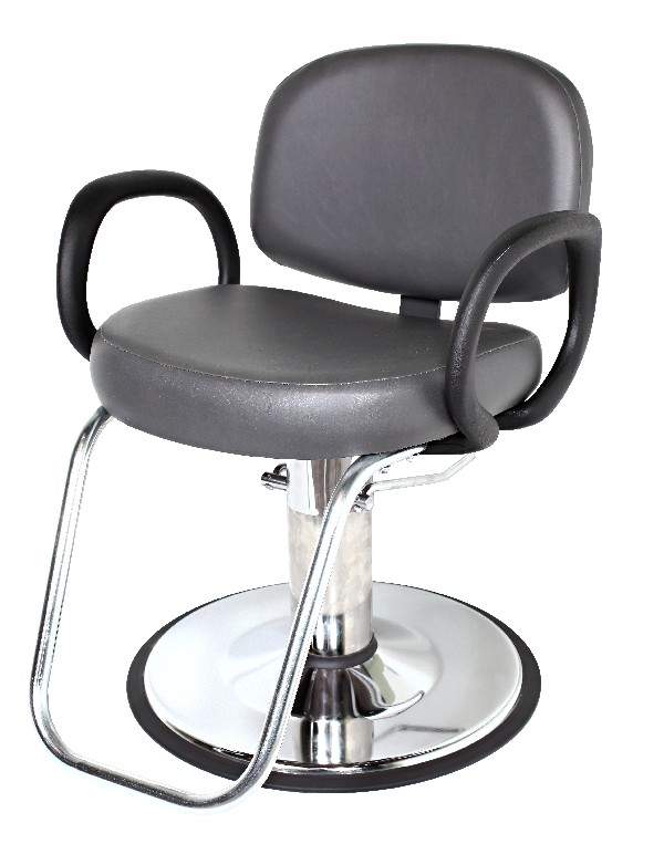 1600 Kiva Styling Chair with Standard base