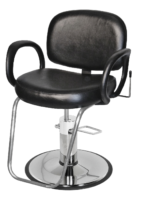 1610 Kiva All Purpose Chair with Standard Base