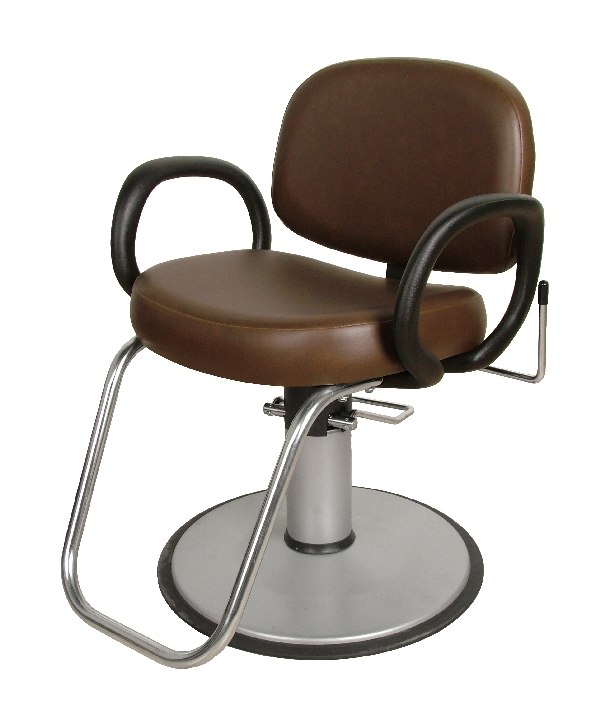 1610V Kiva All Purpose Chair with Enviro Base