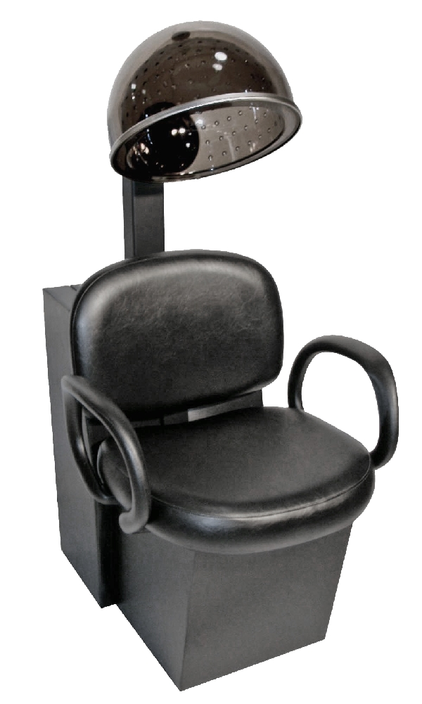 1620D Kiva Dryer Chair with Collins Sol Air Dryer
