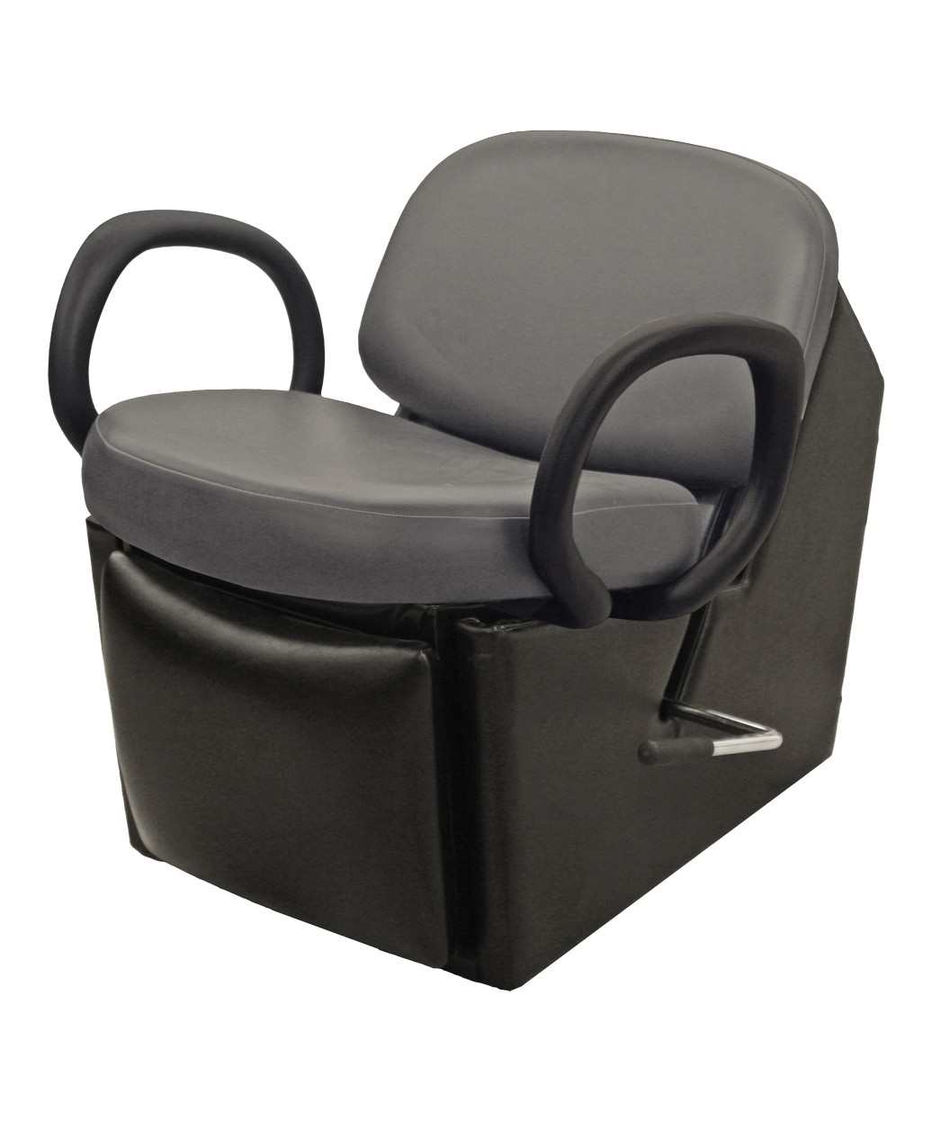 16 ES Electric Shampoo Chair with Leg Rest