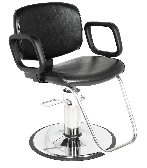 1800 QSE Styling Chair with Standard Base