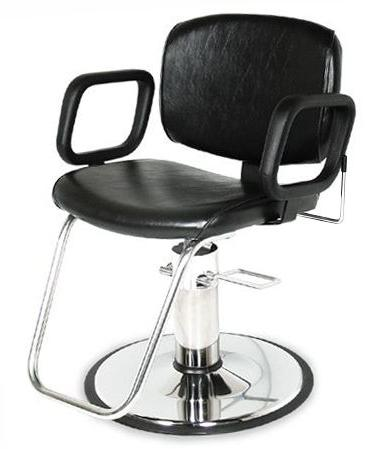 1800V QSE Styling Chair with Enviro Base