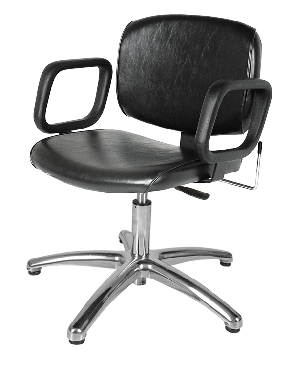 1830 QSE Spring Back Shampoo Chair