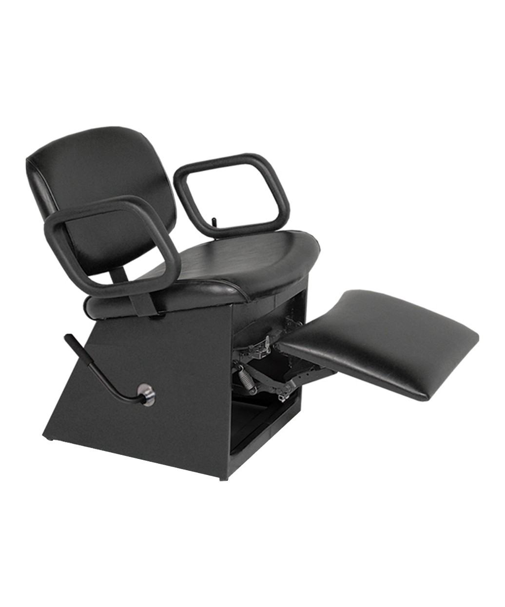 1850L QSE Backwash Chair Kick-Out Leg rest