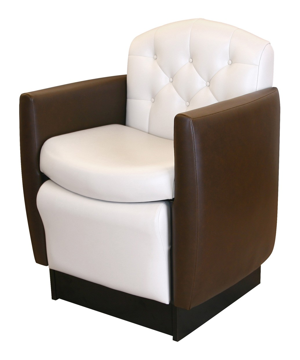 2565 Club Pedicure Ashton Chair
