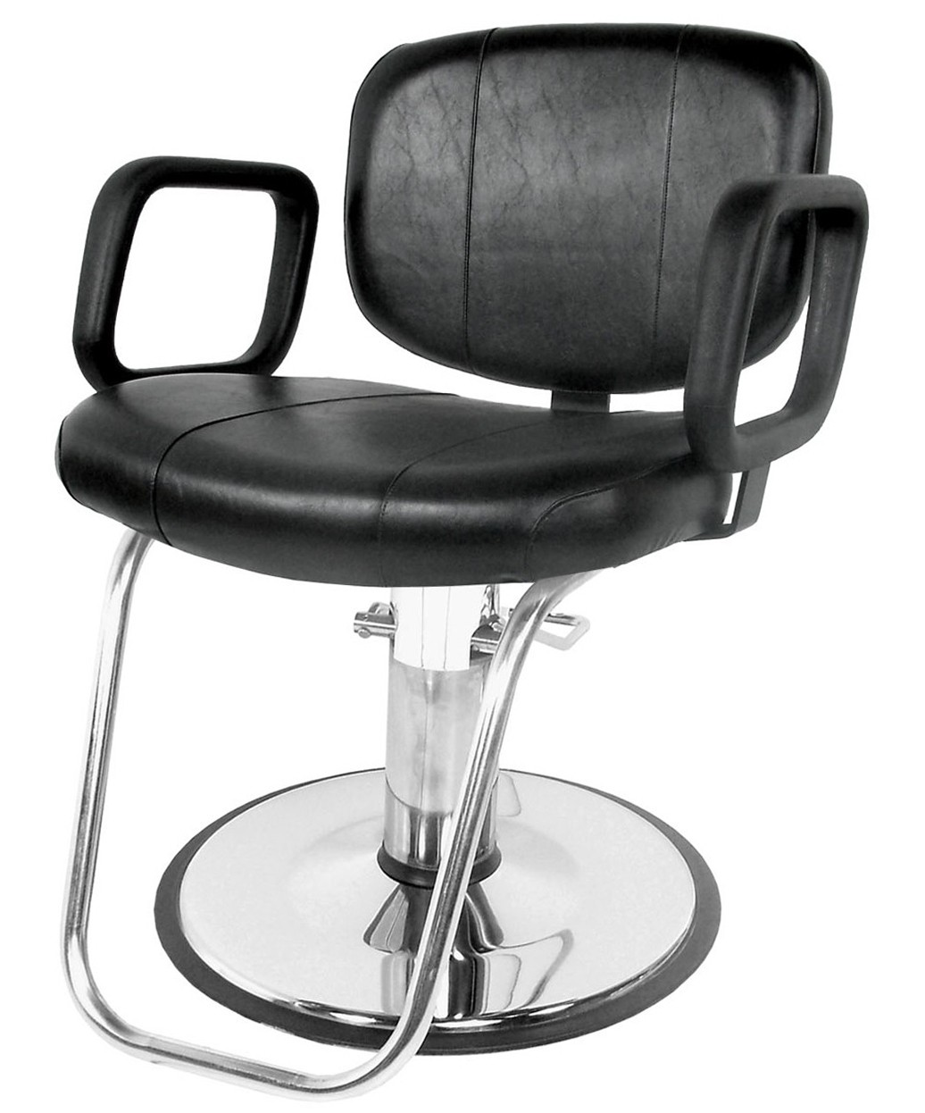 3700V Cody Styling Chair with Enviro Base