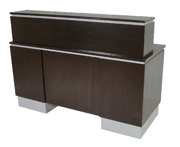 4417-60 Neo Gamma Reception Desk