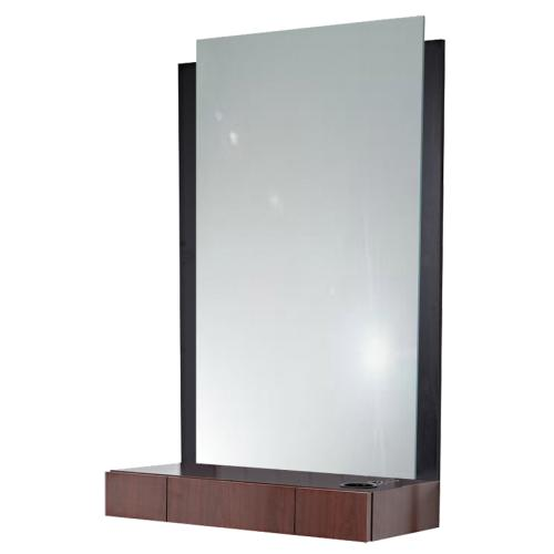 461-33 Reve Wall-Mounted Mirror Assembly