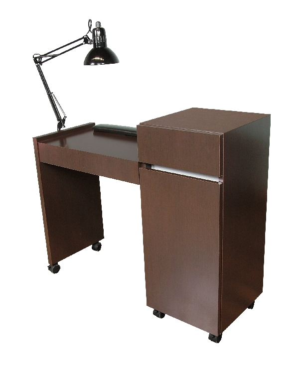 483-42 QSE Reve Manicure Table
