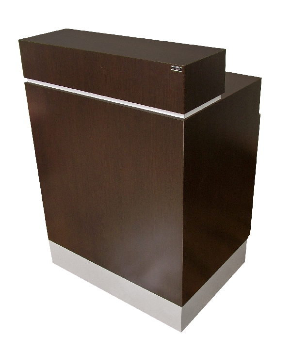 490-30 QSE Reve Concierge Desk