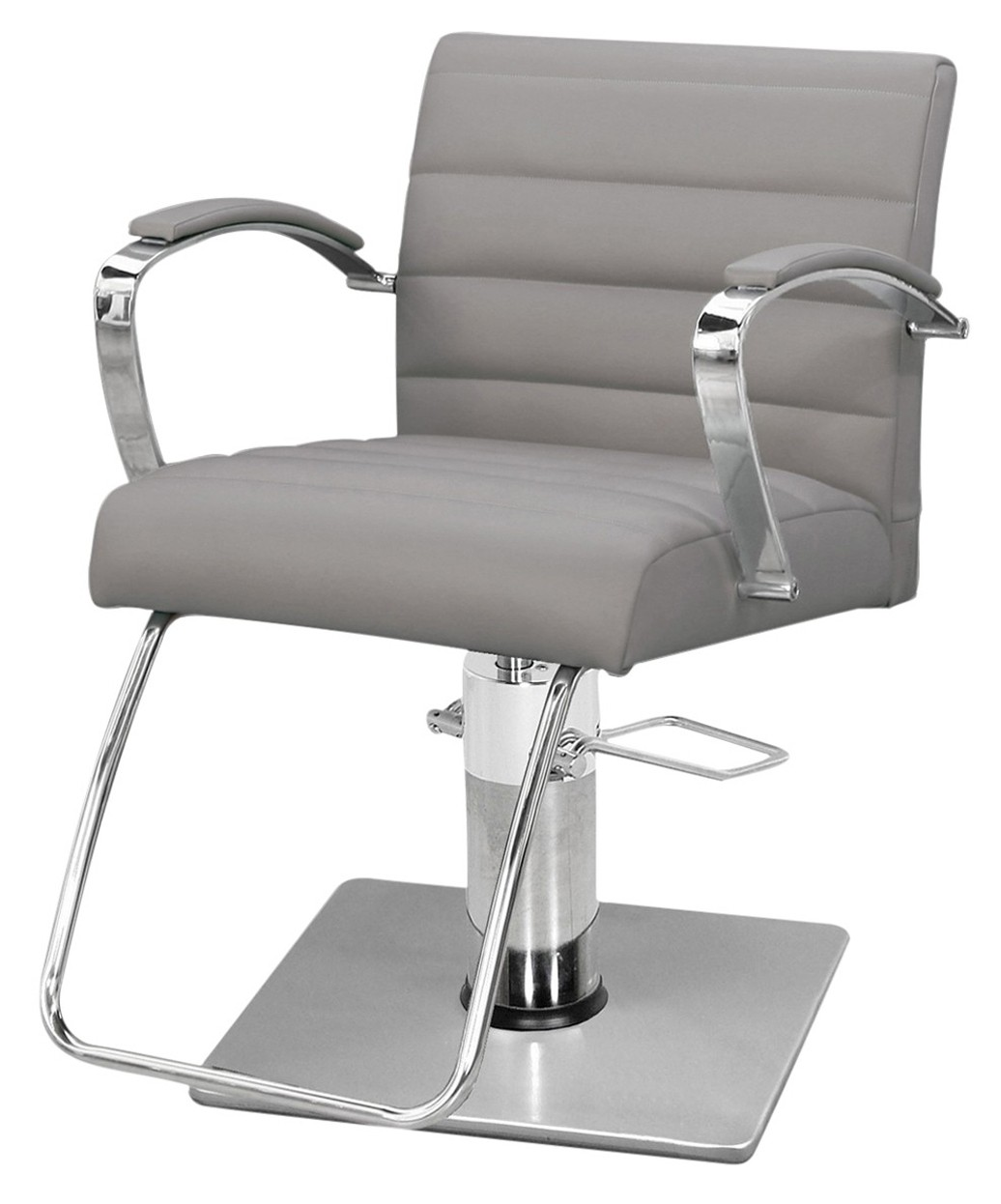 5100X Styling Chair with Square Base