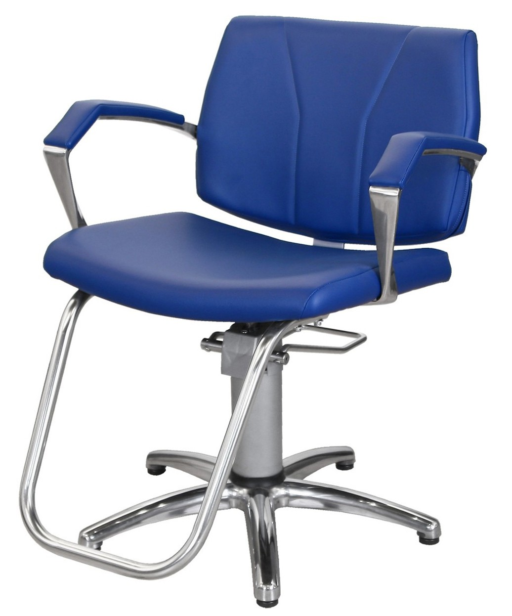 5200S Phenix Styling Chair with Slim-Star Base