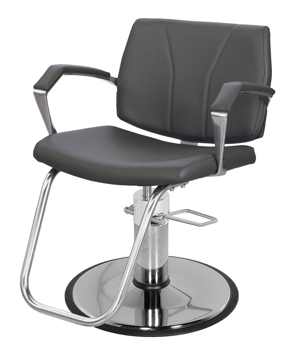 5200 Phenix Styling Chair with Standard Base