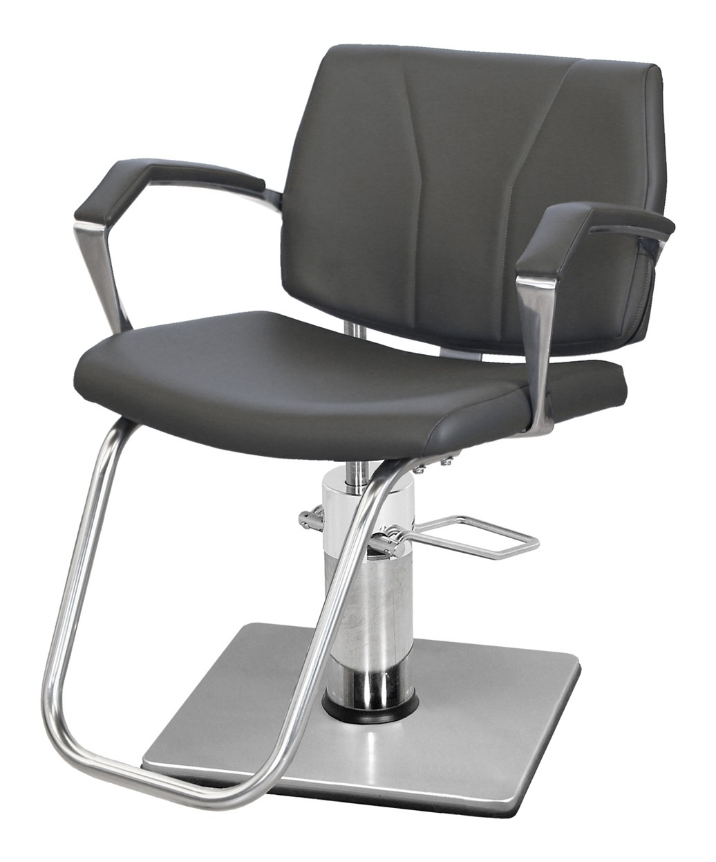 5200X Phenix Styling Chair with Square Base