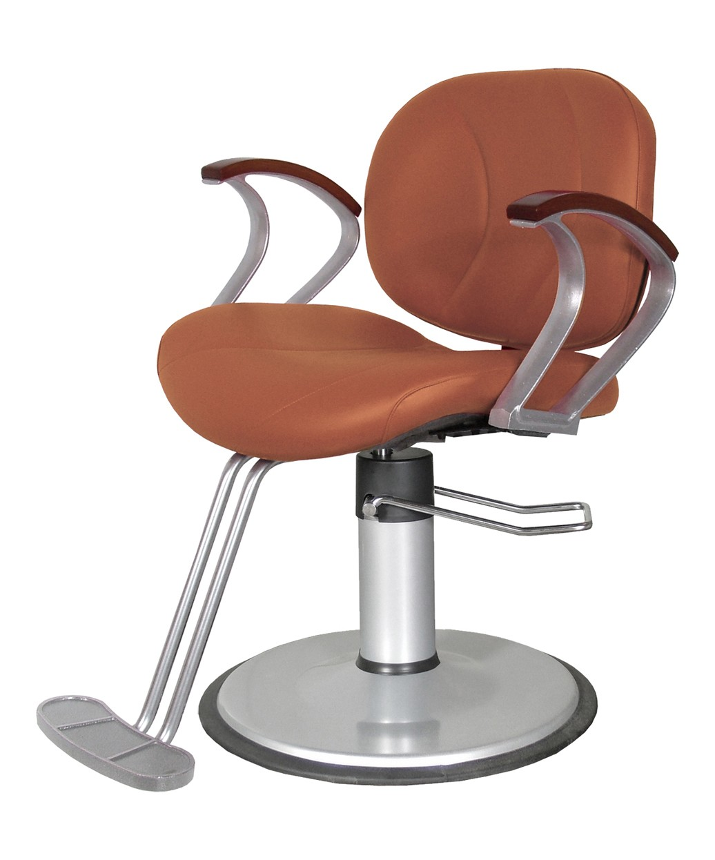 5500V Belize Styling Chair with Enviro Base