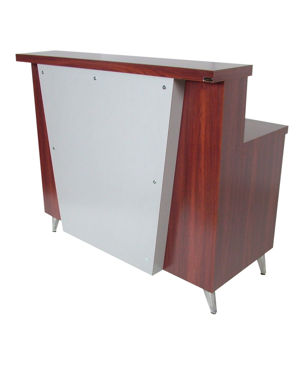 578-48 Mid-Town Reception Desk