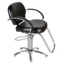 5900S Cirrus Styling Chair with Slim-Star Base