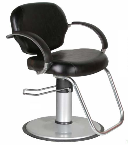 5900V Cirrus Styling Chair with Environ Base