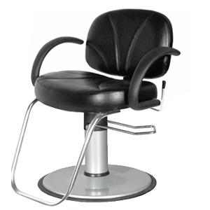 6500V Le Fleur Styling Chair with Enviro Base