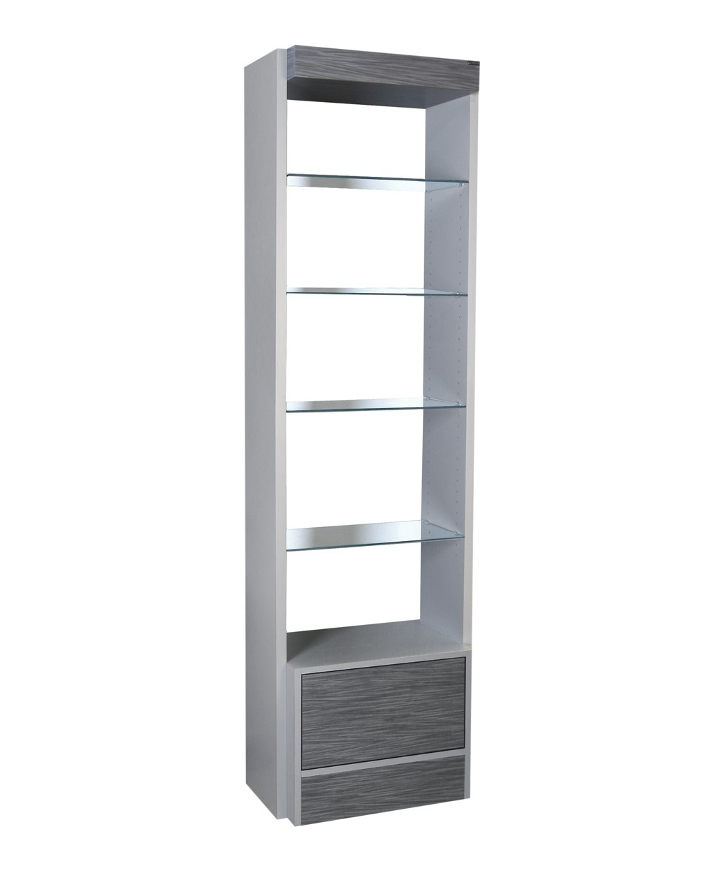 6629-24 Edge Retail Display Unit