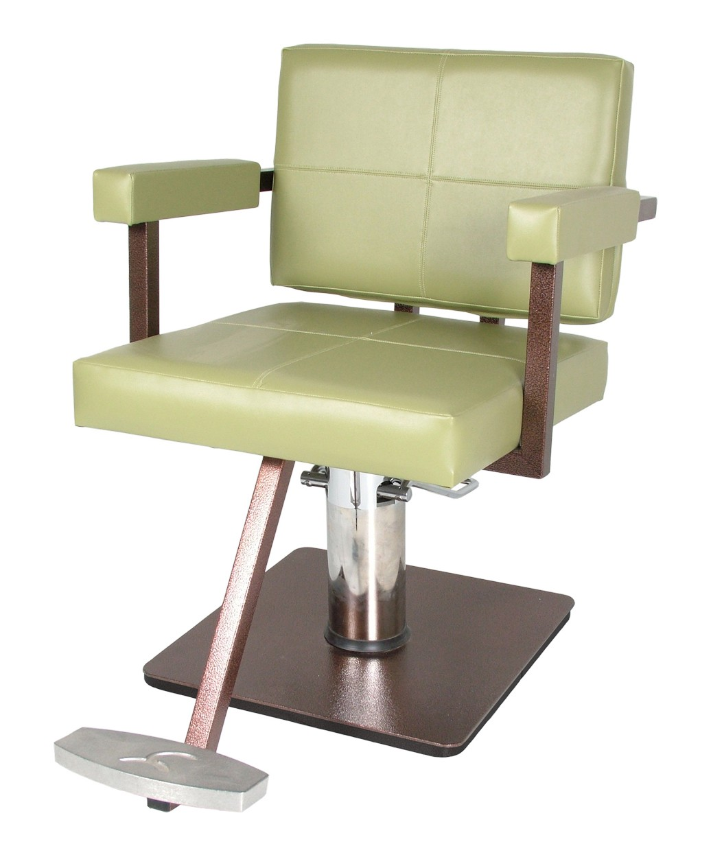 6700X Quarta Styling Chair with Square Base