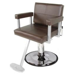 6710 Quarta All Purpose Chair Standard Base