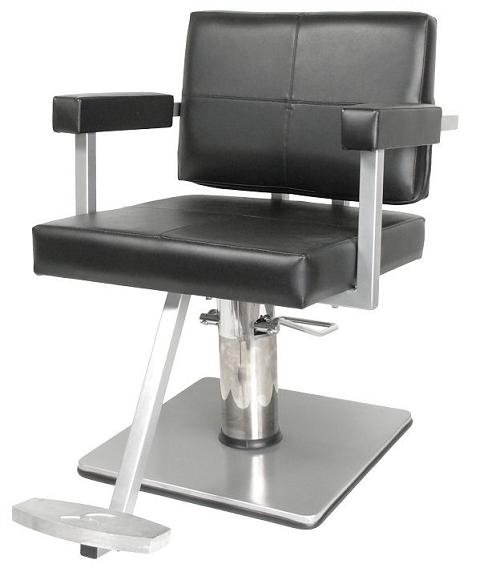 6710X Quarta All Purpose Chair Square Base