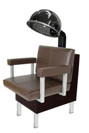 6720D Dryer Chair with SolAir Dryer