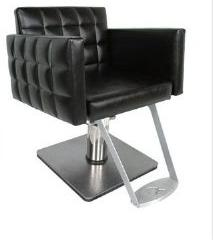 6800X Nouveau Styling Chair with Square