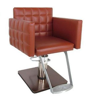 6800 Nouveau Styling Chair Standard Base