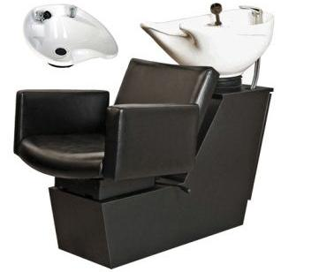 69 BWS Cigno Shampoo Chair