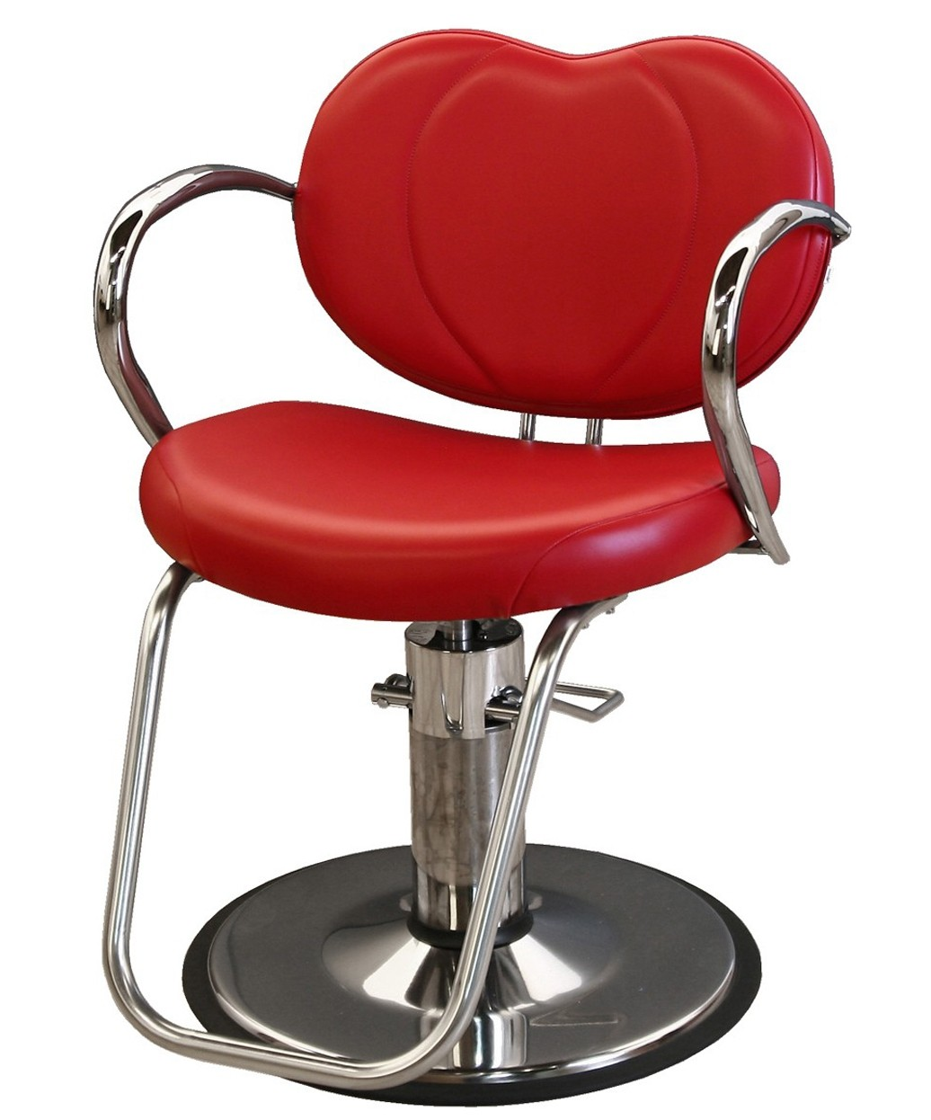 7000 Bella Styling Chair with standard Base