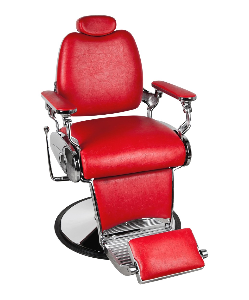 Jeffco 707 Jaguar Barber Chair