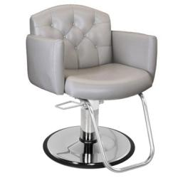 7100V Ashton Styling Chair Enviro Base