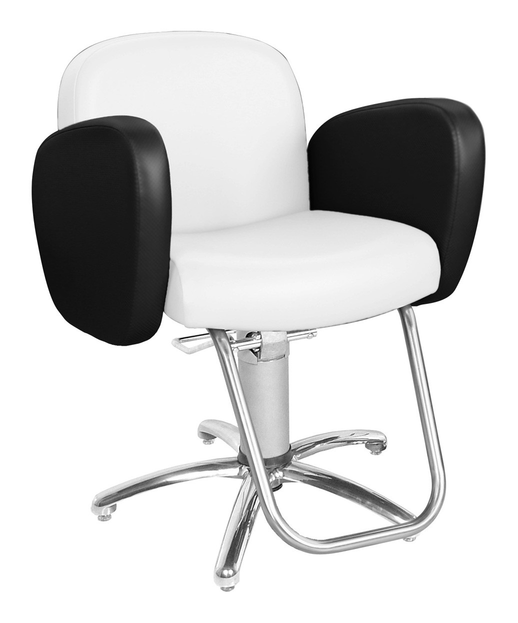 7200S ATL Styling Chair with Slim-Star Base