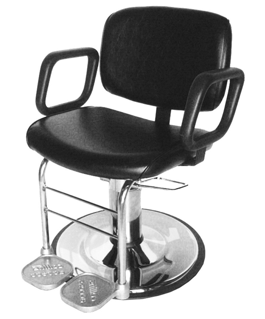 7710E Access All Purpose Chair