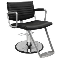 7800V Aluma Styling Chair Enviro Base
