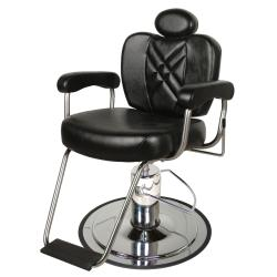 8070 Metro  Barber Chair with Heavy Duty Base