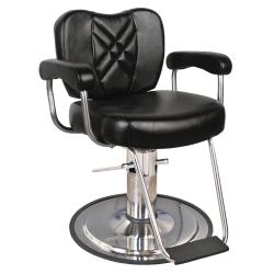 8070S Metro Styling Chair with Heavy Duty Base