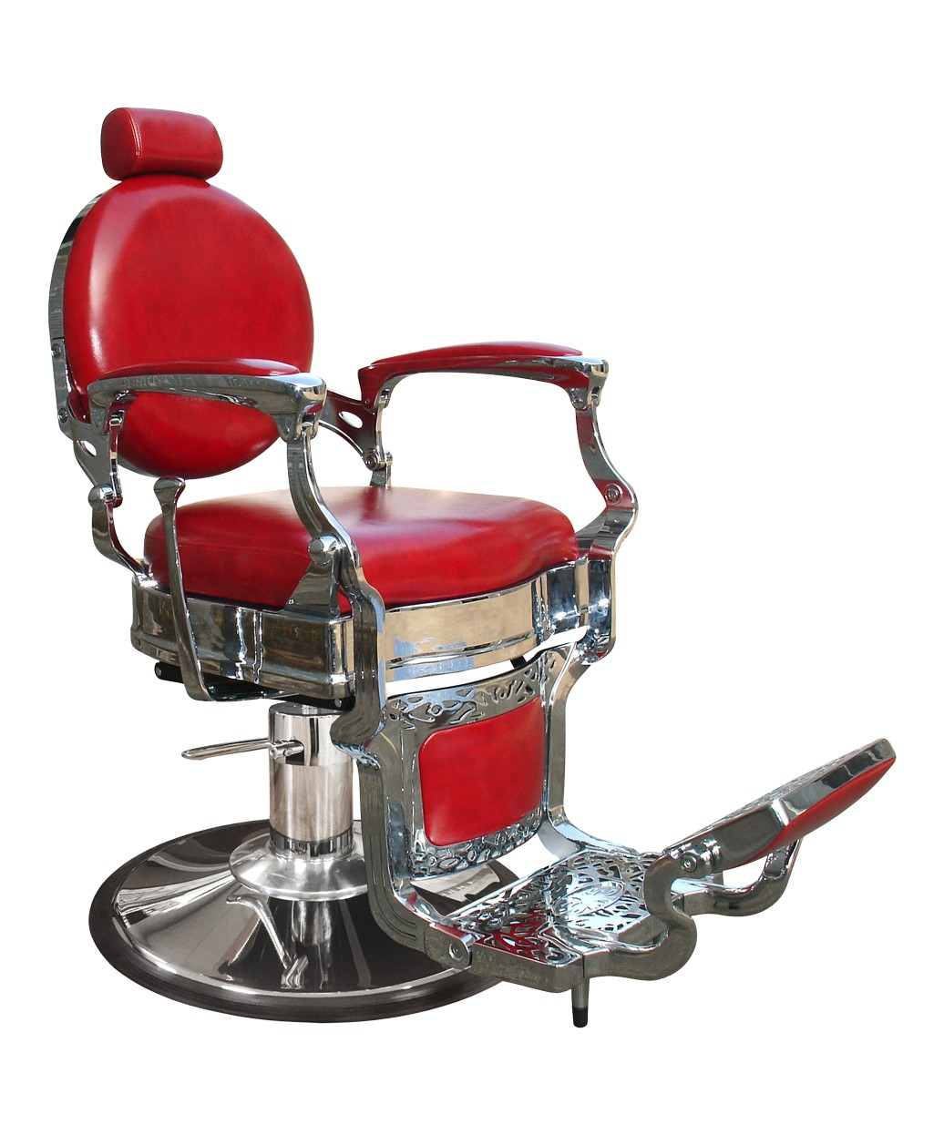 8088 Princeton Barber Chair