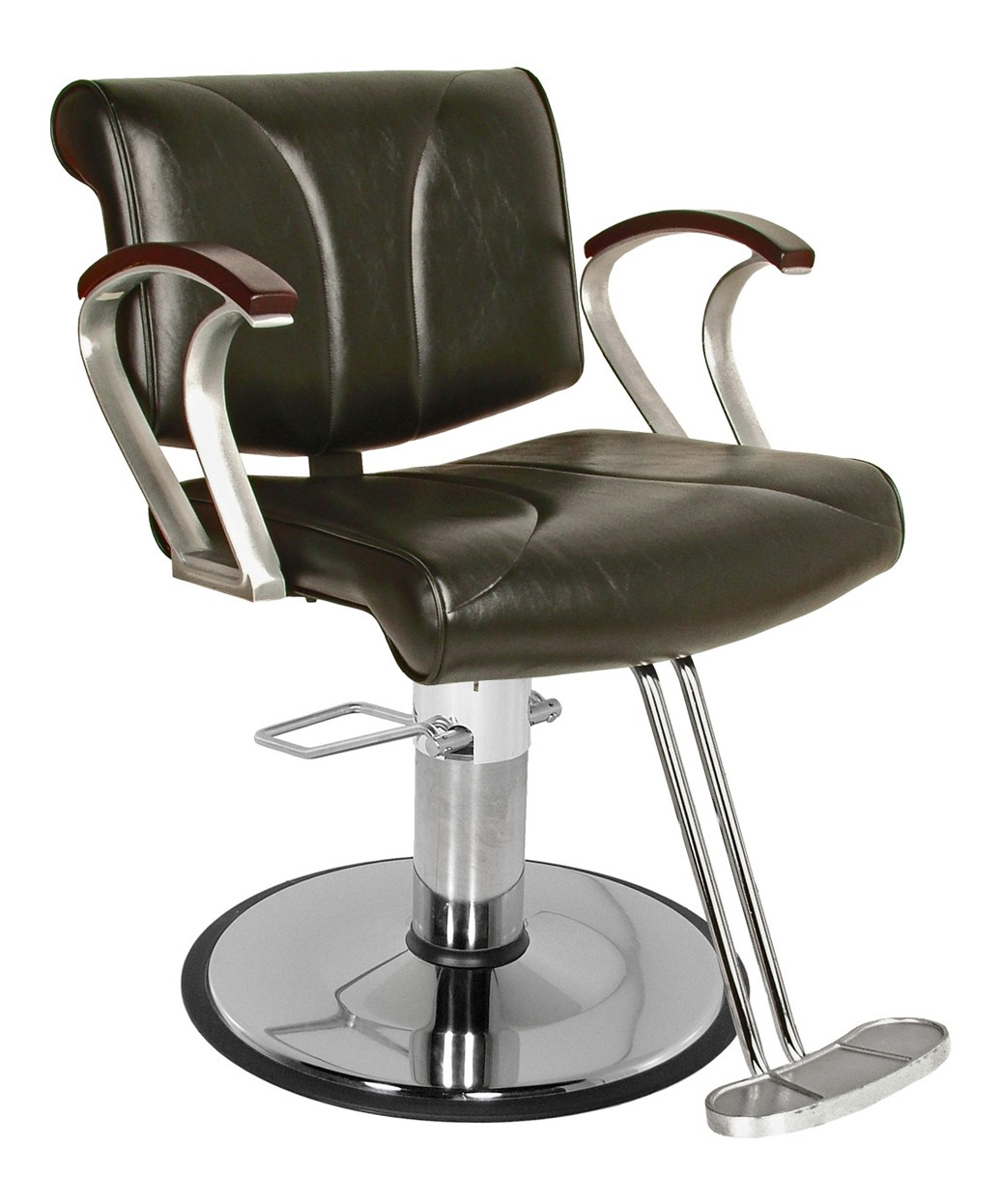 8101 Chelsea BA Styling Chair with Standard Base