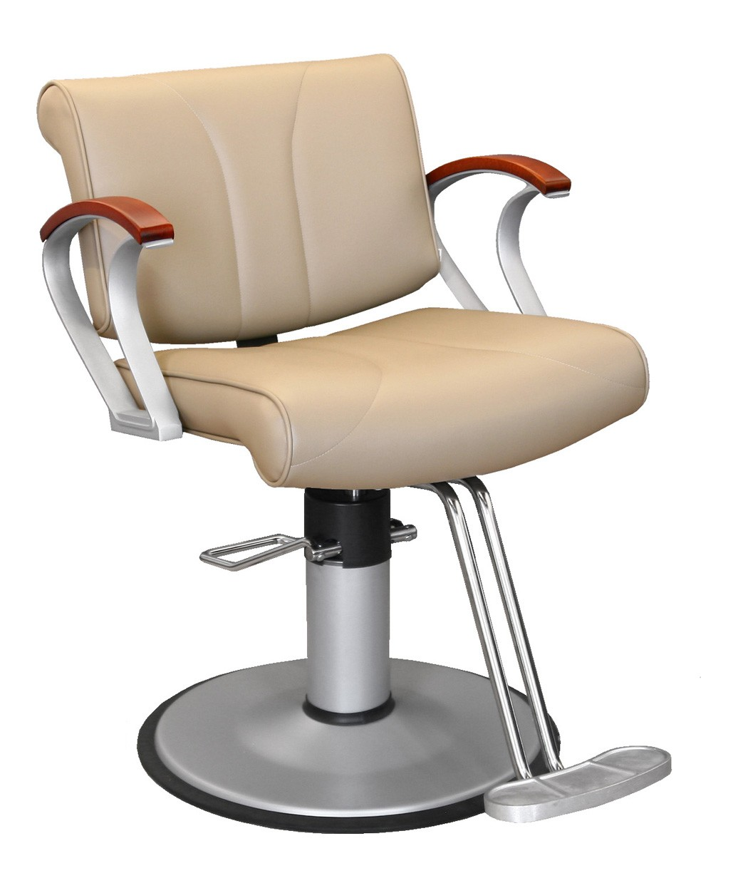 8111V Chelsea BA All Purpose Chair with Enviro Base