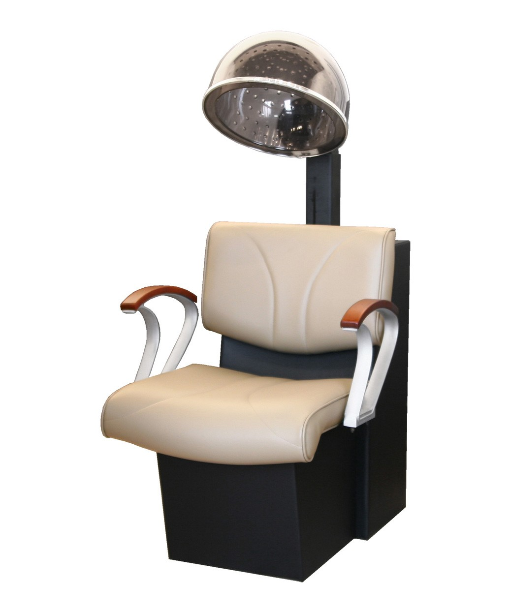 8121D Chelsea BA Dryer Chair with Collins SolAir Dryer