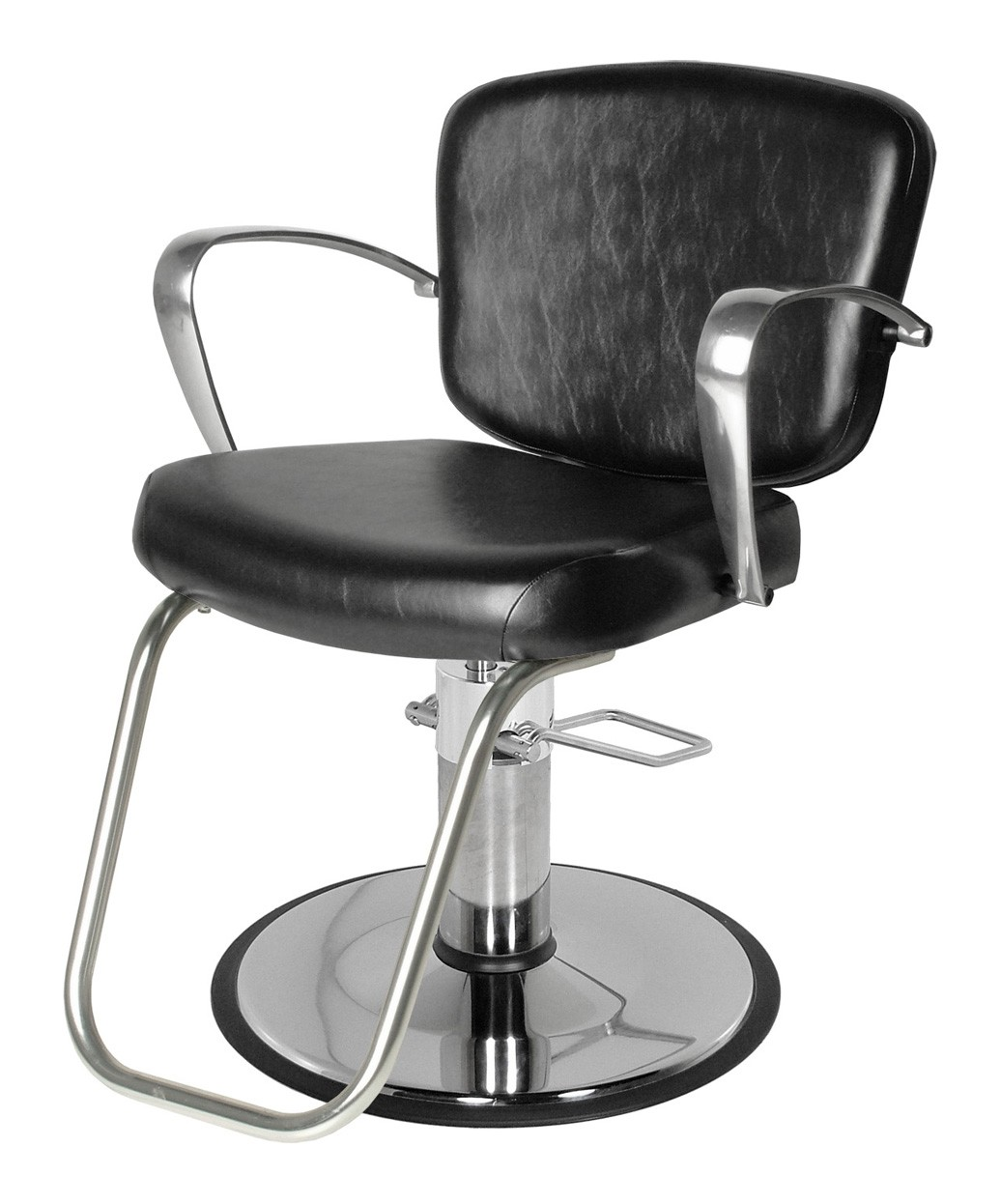 8300 Milano Styling Chair with Standard Base