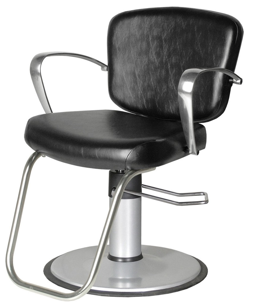 8300V Milano Styling Chair with Enviro Base