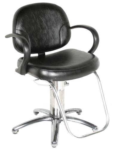 8600S Corivas Styling Chair with Slim-Star Base