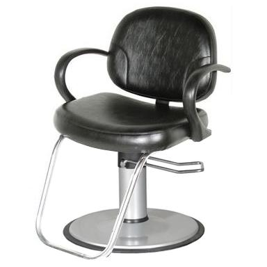 8600 Corivas Styling Chair with Standard Base
